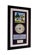 OASIS Be Here Now CLASSIC CD Album GALLERY QUALITY FRAMED+EXPRESS GLOBAL SHIP