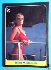 figurines cromos figurine masters cards 115 1993 erika eleniak baywatch tv gq id