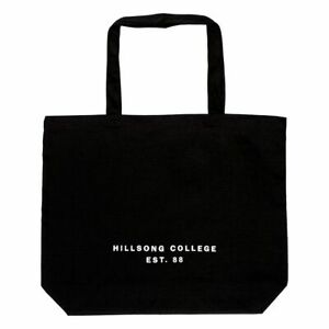 Hillsong College Tote Bag