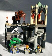 LEGO Harry Potter Minifig cape cloth ref 522px1 Set 4730 4708 4709 4706 4729..