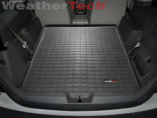 WeatherTech Cargo Liner Trunk Mat for Ford Flex/Lincoln MKT - Black