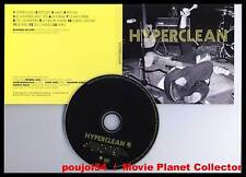 "HYPERCLEAN ""Hyperclean"" (CD Digipack) 2005"