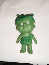 "Jolly Green Giant Son Baby Sprout Vinyl 7"" Figure Good 1970 CUTE!"