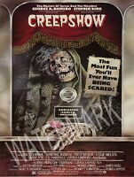 1982 Creepshow Movie High Quality Metal Magnet 3 x 4 inches 9221