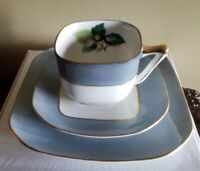 VINTAGE 1950s NORITAKE china for Gift Craft made in occupied japan 23 pieces