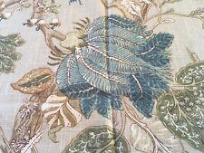Nobilis Flora Bunda Print Fabric 95cm X 130cm
