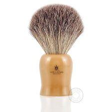 Vie-long 16737 Negro tejón brocha de afeitar