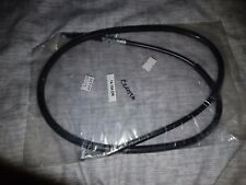 CLUTCH CABLE YAMAHA YZ 250F 2000 - 2002