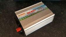 200 W Watt grid tie inverter for solar panel