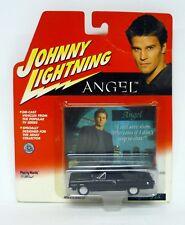 JOHNNY Rayo angel's GTX die-cast coche White Lightning MOC 2000