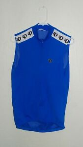 Pearl Izumi Cycling Shirt Sleeveless Medium