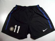 RICARDO ALVAREZ game worn short Inter Milan V Spurs 2013 L'Association AFTAL/UACC RD