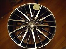 """19"""" Lexus LS460 wheel lexus sport 19""""x8J 20 SPOKE OEM wheel 2013-2017 42611-5068"""