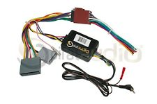HONDA Multi 2006-2014 SWC Wire Harness for Aftermarket Radio Install IX-HO001