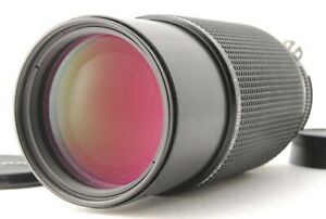 """""""Near Mint"""" Nikon Zoom Nikkor Ai-s 80-200mm f/4 MF Ais Lens Tested from JAPAN 13"""
