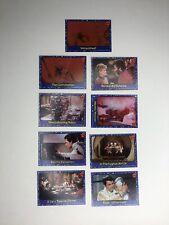 E Topps Walt Disney The Black Hole Collector Cards Set 9