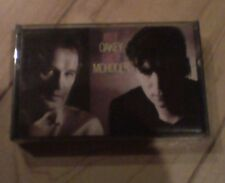 Philip Oakey/Giorgio Moroder- self titled- new/sealed cassette tape (S)