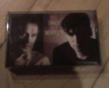 Philip Oakey/Giorgio Moroder- self titled- new/sealed cassette tape (S)