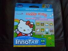 Vtech Innotab Hello Kitty Software