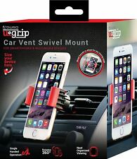 Aduro U-GRIP SWIVEL Universal Smartphone Air Vent Car Mount Holder
