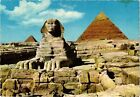 CPM EGYPTE The Great Sphinx of Giza and Pyramids (343676)