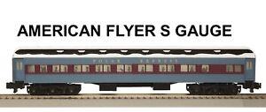 Lionel American Flyer AF Polar Express Abandoned Toy Car #6-49972 S Gauge