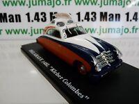 """TDF2 voiture Tour De France 1/43 Hachettes DELAHAYE 148L """"Kleber Colombes"""""""