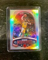 2019-20 PANINI CHRONICLES MARQUEE LEBRON JAMES #245 Los Angeles Lakers