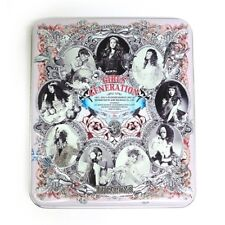 Girls' Generation - [The Boys] 3rd Album CD+Lyric Note+Card Sealed K-Pop SNSD