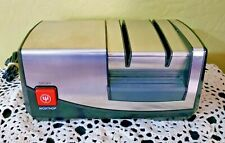 Wusthof Electric Knife Sharpener Commercial Model #2908 Discontinued Ships Free