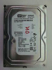 "Disco Duro WD Western Digital SATA 3,5"" 250GB WD2500AAKS Caviar SE16"
