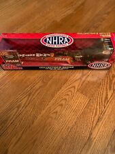 Racing Champions Rhonda Hartman Smith 1/24 Gold Chase Dragster. LOOK!!!