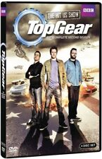 Top Gear: The Complete Second Season (USA) [New DVD] Boxed Set, Subtitled