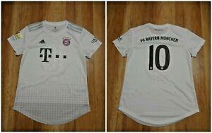 Bayern Munich Women International Club Soccer Fan Apparel and ...