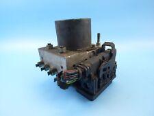OPEL CORSA C 1.2 16V 55 kW Hydraulic Manifold ABS ECU 0265800303 24469609