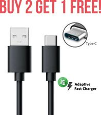 Samsung Galaxy S8 Mobile Phone USB Type C 3.1 Data Sync Fast Charger Cable