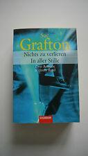 Sue Grafton - Nichts Zu Verlieren / In  Aller Stille