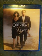 Quantum of Solace (Blu-ray, 2012)