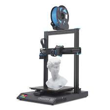 3D Printer Kit 220V Large Print Size Dual Z Axis Resume Printing Filament TFT
