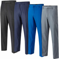 Stuburt Mens Sport Tech Stretch Performance Tech Golf Trousers 54% OFF RRP