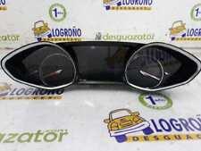 9814737680 1614174680 Cuadro instrumentos PEUGEOT 308 GTI Año 2013 682838