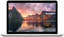 "MacBook Pro Retina 2015 13.3"" A1502 MF839LL/A i5 2.7GHz 8GB RAM 256GB SSD B"