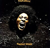 Funkadelic - Maggot Brain [New Vinyl] Deluxe Edition