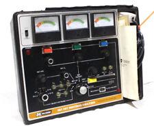 BK precisione 467 CRT Tubo ringiovanitore Analyzer