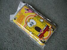 ( 1 ) Brand New Sponge Bob Ipod Touch 4g 4th Generation Hard Phone Case / Cover