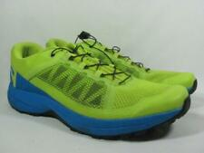 Salomon XA Elevate Trail Running Shoe Men size 11