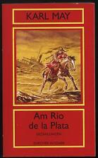 Karl May Am Rio de la Plata Zustand sehr gut ungelesen Zürcher Ausgabe 1996