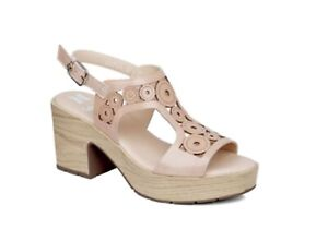 CALLAGHAN Malory 28701 Sandals Women's Shoes tacco Leather