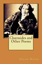 Charmides and Other Poems by Oscar Wilde -Paperback