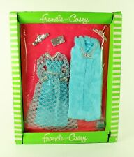 Francie doll's Twilight Twinkle outfit #3459 for Barbie's cousin - Mint  & NRFB!